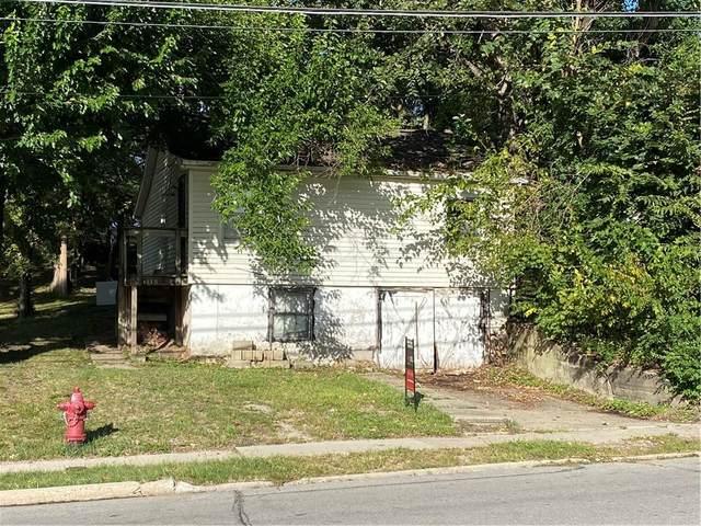 1115 1st Street N, Newton, IA 50208 (MLS #637983) :: Pennie Carroll & Associates