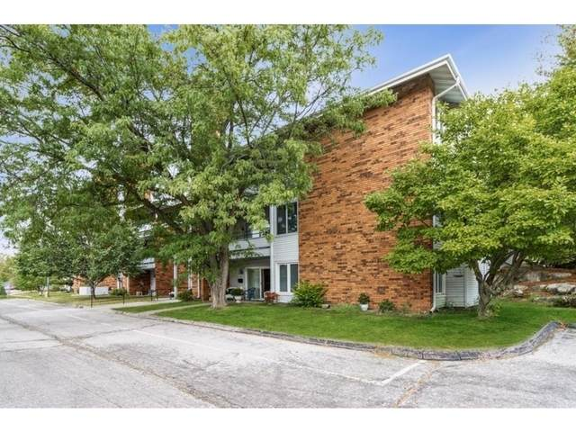 1100 50th Street #2208, West Des Moines, IA 50266 (MLS #638029) :: Better Homes and Gardens Real Estate Innovations