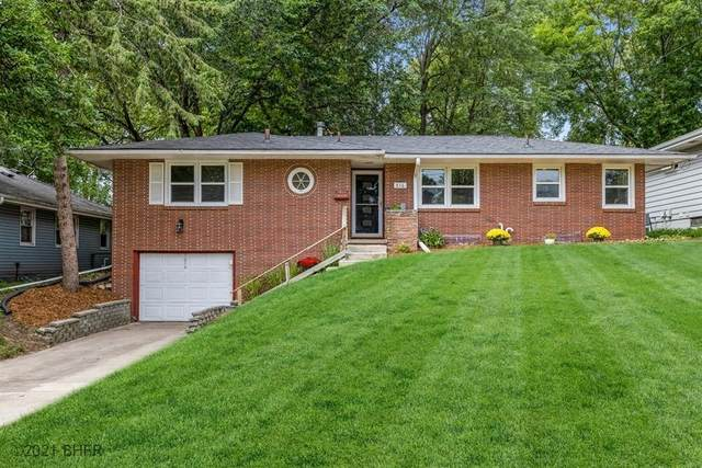 816 17th Street, West Des Moines, IA 50265 (MLS #638036) :: Better Homes and Gardens Real Estate Innovations