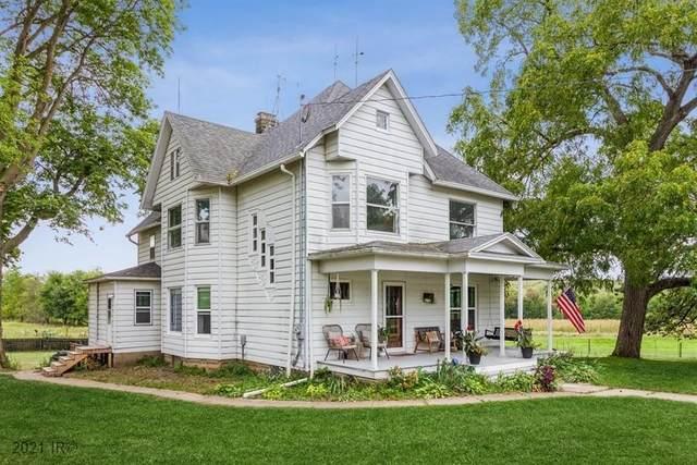 211 1st Street, Searsboro, IA 50242 (MLS #638045) :: Pennie Carroll & Associates