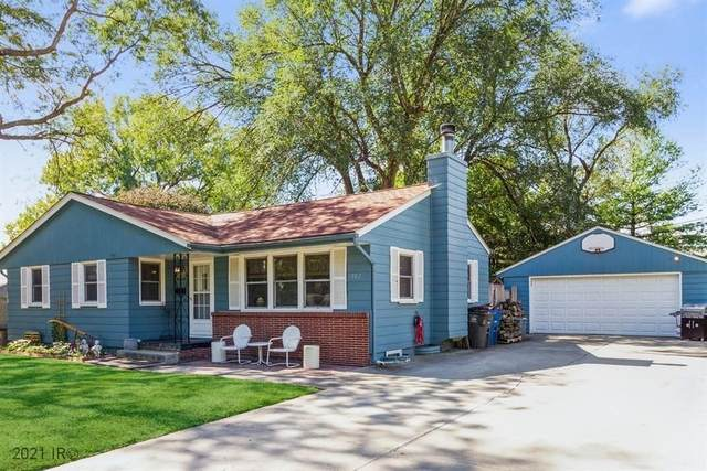 5002 SW 18th Street, Des Moines, IA 50315 (MLS #638130) :: Better Homes and Gardens Real Estate Innovations