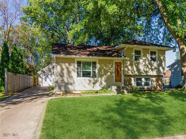 1406 3rd Avenue SE, Altoona, IA 50009 (MLS #638237) :: Better Homes and Gardens Real Estate Innovations