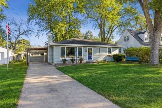 311 4th Street NW, Mitchellville, IA 50169 (MLS #638370) :: Better Homes and Gardens Real Estate Innovations
