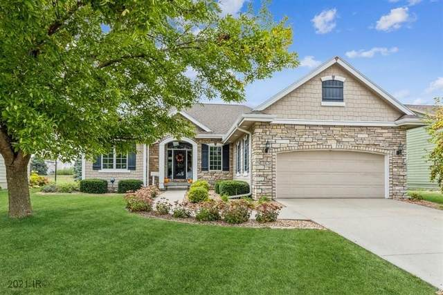 1918 Country Cove Lane, Altoona, IA 50009 (MLS #639186) :: EXIT Realty Capital City