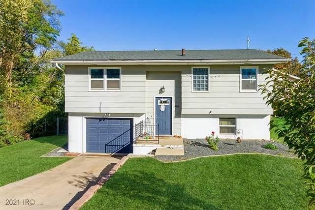 405 Wall Avenue, Des Moines, IA 50315 (MLS #639543) :: Pennie Carroll & Associates