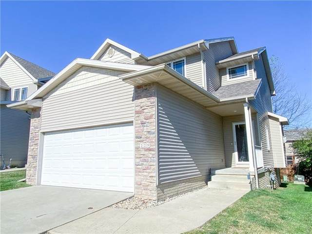 225 Marie Avenue, Norwalk, IA 50211 (MLS #639650) :: EXIT Realty Capital City