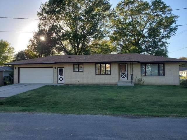 308 N Sherman Street, Prairie City, IA 50228 (MLS #639686) :: EXIT Realty Capital City