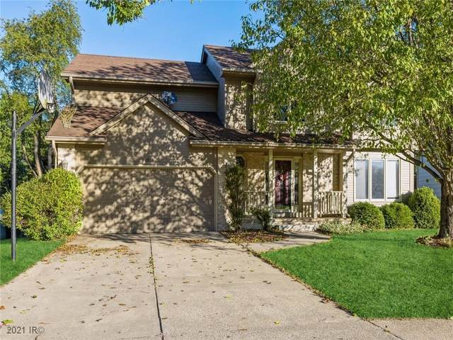 8815 Townsend Avenue, Urbandale, IA 50322 (MLS #639731) :: EXIT Realty Capital City