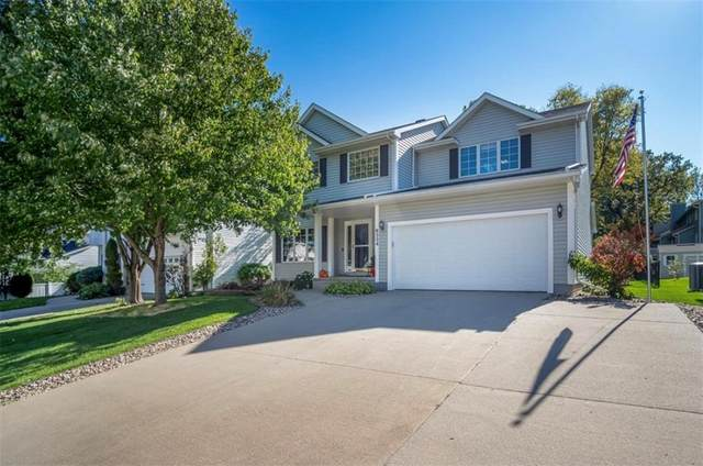 6334 Sutton Drive, Urbandale, IA 50322 (MLS #639804) :: EXIT Realty Capital City