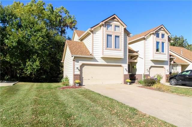 3707 Oak Creek Place, West Des Moines, IA 50265 (MLS #639820) :: Pennie Carroll & Associates