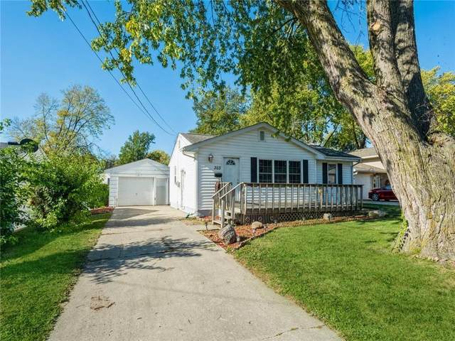 303 W 15th Street N, Newton, IA 50208 (MLS #640060) :: Better Homes and Gardens Real Estate Innovations