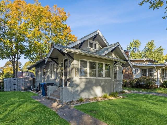 854 40th Street, Des Moines, IA 50312 (MLS #640069) :: EXIT Realty Capital City