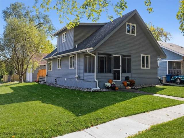 951 40th Street, Des Moines, IA 50312 (MLS #640087) :: The dsmSOLD Team