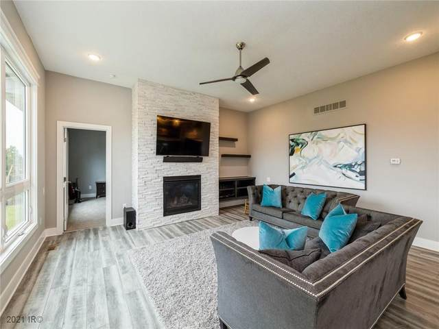 16100 Brookview Drive, Urbandale, IA 50323 (MLS #640116) :: Better Homes and Gardens Real Estate Innovations