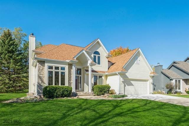 1810 NE Trilein Drive, Ankeny, IA 50021 (MLS #640161) :: Better Homes and Gardens Real Estate Innovations