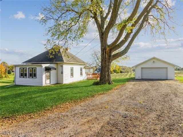 1308 S G Street, Indianola, IA 50125 (MLS #640181) :: Better Homes and Gardens Real Estate Innovations