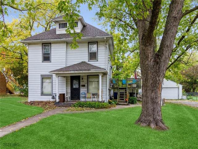 715 Watrous Avenue, Des Moines, IA 50315 (MLS #640192) :: Better Homes and Gardens Real Estate Innovations