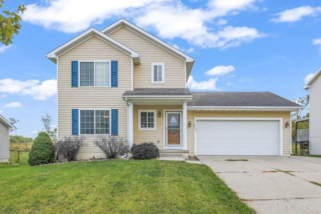 7001 Three Lakes Parkway, Des Moines, IA 50320 (MLS #640209) :: Better Homes and Gardens Real Estate Innovations