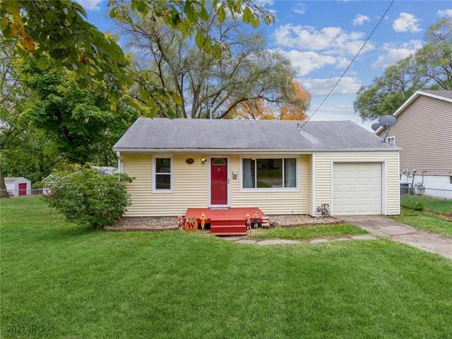 1230 Herold Avenue, Des Moines, IA 50315 (MLS #640227) :: Better Homes and Gardens Real Estate Innovations