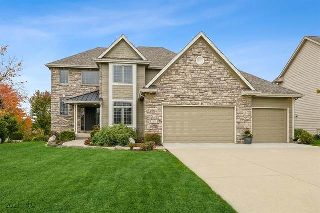 15805 Maple Drive, Urbandale, IA 50323 (MLS #640261) :: Better Homes and Gardens Real Estate Innovations