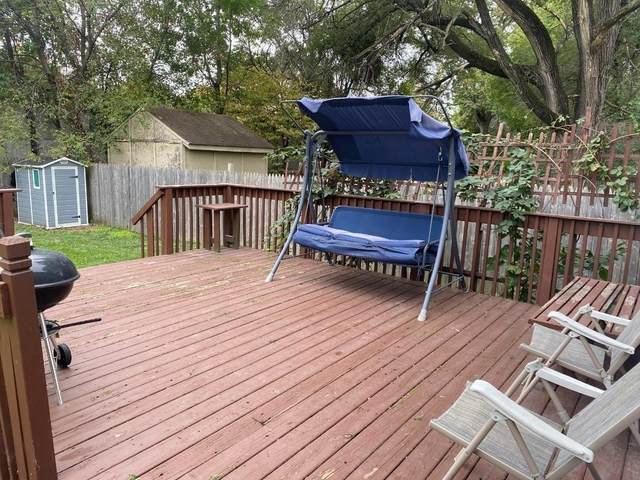 1731 E 21st Street, Des Moines, IA 50317 (MLS #640268) :: Better Homes and Gardens Real Estate Innovations
