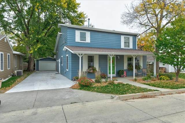 103 E Grimes Street, Polk City, IA 50226 (MLS #640366) :: Better Homes and Gardens Real Estate Innovations
