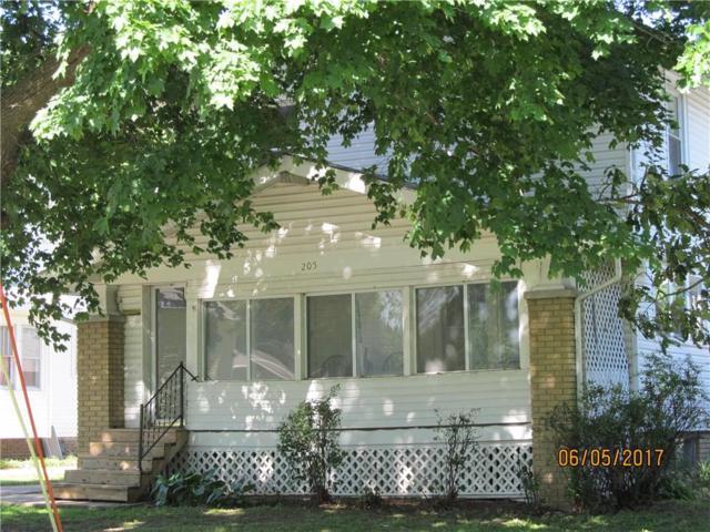 205 S Lincoln Street, Creston, IA 50801 (MLS #541261) :: Moulton & Associates Realtors