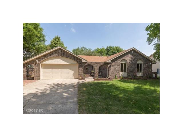 11009 Clark Street, Clive, IA 50325 (MLS #541296) :: Colin Panzi Real Estate Team