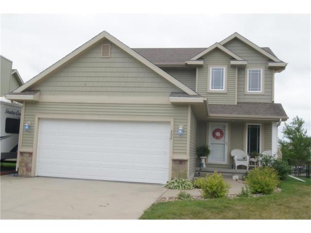 202 21st St Sw Street, Altoona, IA 50009 (MLS #545717) :: Colin Panzi Real Estate Team