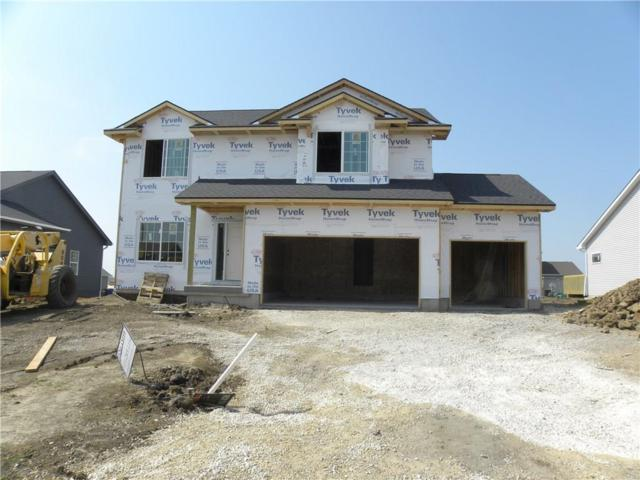 2660 Tracey Avenue, Van Meter, IA 50261 (MLS #547085) :: Better Homes and Gardens Real Estate Innovations