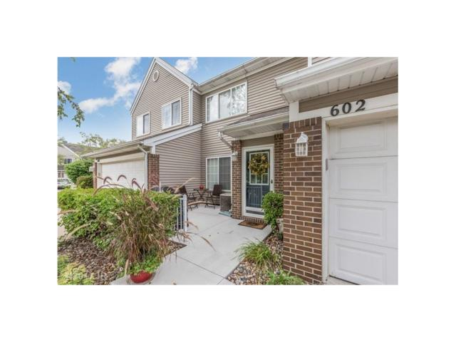 6855 Woodland Avenue #602, West Des Moines, IA 50266 (MLS #548331) :: EXIT Realty Capital City