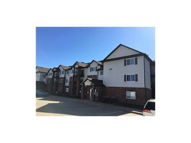 105 8th Street #204, Grimes, IA 50111 (MLS #549717) :: Colin Panzi Real Estate Team