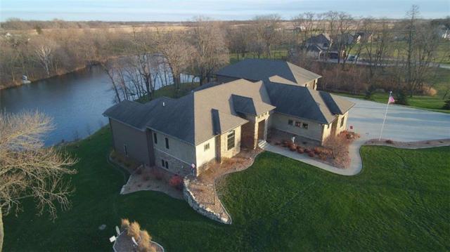 11959 NE 64th Street, Elkhart, IA 50073 (MLS #551658) :: Better Homes and Gardens Real Estate Innovations
