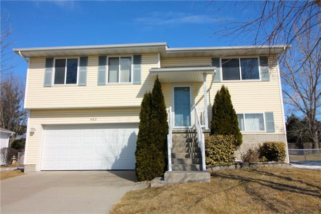 402 SE 30th Street, Ankeny, IA 50021 (MLS #553001) :: Colin Panzi Real Estate Team