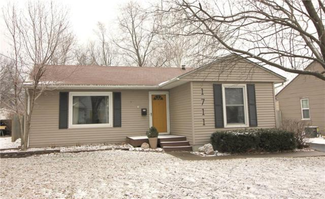 1711 57th Place, Des Moines, IA 50310 (MLS #553447) :: Colin Panzi Real Estate Team