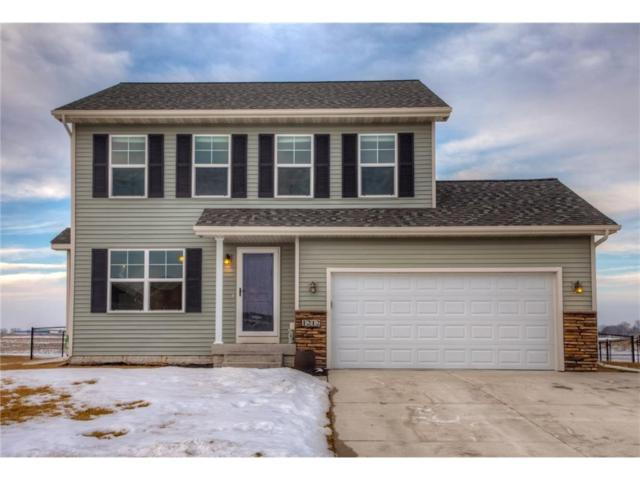 1212 13th Street SE, Bondurant, IA 50035 (MLS #555342) :: Moulton & Associates Realtors