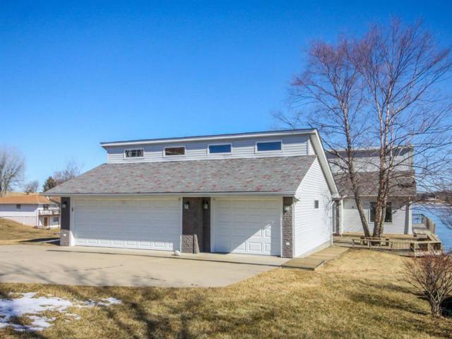 1320 Lakeview Drive, Ellston, IA 50074 (MLS #555558) :: Moulton & Associates Realtors