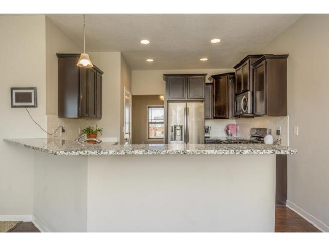 16924 Prairie Drive, Clive, IA 50325 (MLS #556561) :: Colin Panzi Real Estate Team