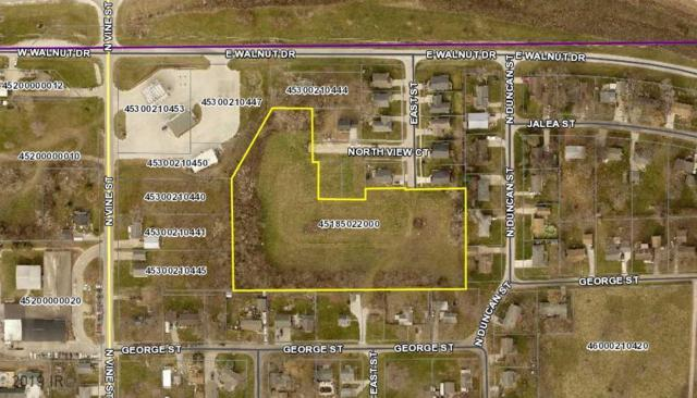 0000 North View Court, Hartford, IA 50118 (MLS #557550) :: EXIT Realty Capital City