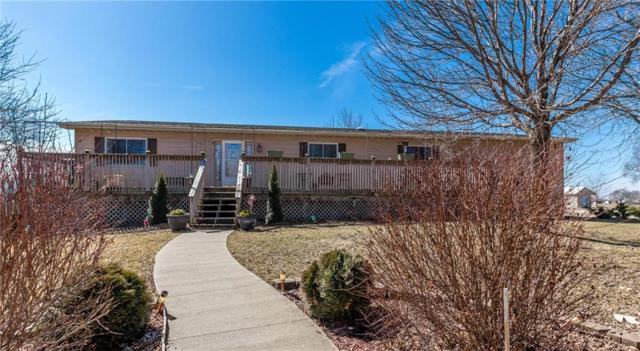 501 E 5th Street, Woodward, IA 50276 (MLS #557685) :: Pennie Carroll & Associates