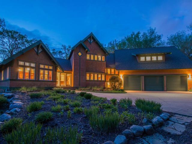 3731 Southern Hills Drive, Des Moines, IA 50321 (MLS #560779) :: Moulton & Associates Realtors