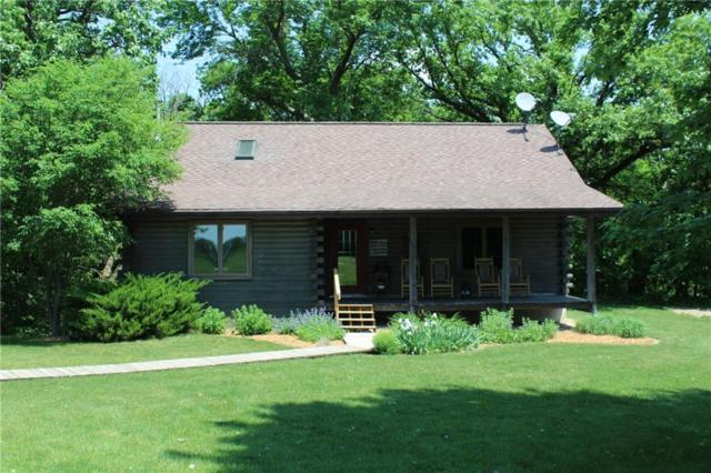 650 X Avenue, Ames, IA 50014 (MLS #560936) :: Moulton & Associates Realtors