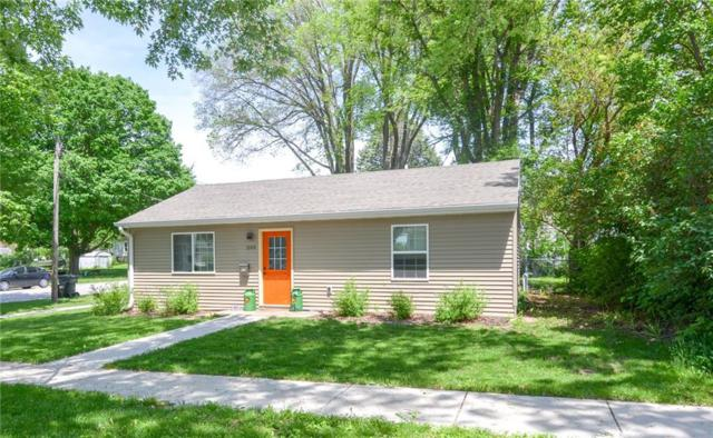 205 I Avenue, Nevada, IA 50201 (MLS #561484) :: Pennie Carroll & Associates