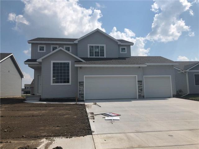 117 Aaron Avenue NW, Bondurant, IA 50035 (MLS #563461) :: Colin Panzi Real Estate Team