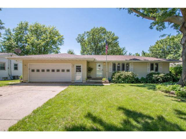 201 N Sunset Drive, Pleasantville, IA 50225 (MLS #564268) :: EXIT Realty Capital City