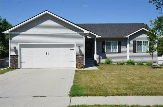 722 Baldwin Street, Maxwell, IA 50161 (MLS #564516) :: Better Homes and Gardens Real Estate Innovations
