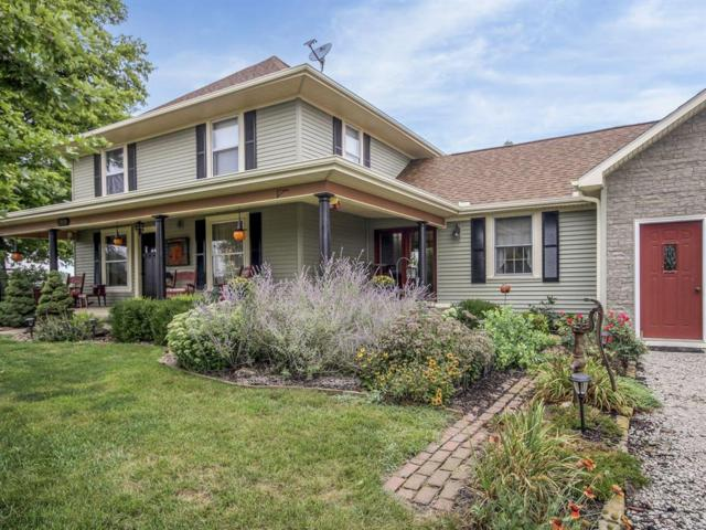 7919 G76 Highway, New Virginia, IA 50210 (MLS #568105) :: Colin Panzi Real Estate Team