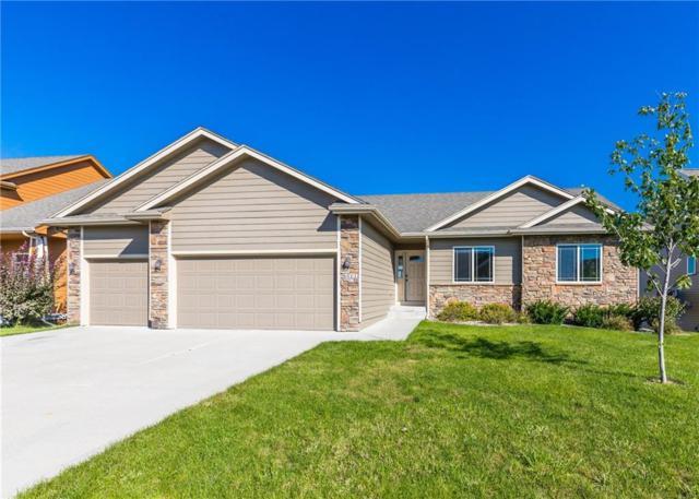 5411 Springbrook Drive, Ames, IA 50014 (MLS #569121) :: Colin Panzi Real Estate Team