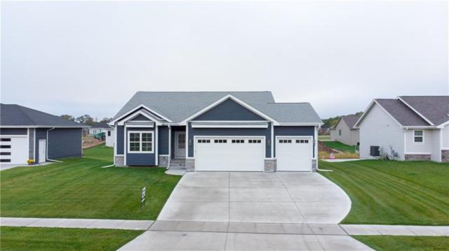 1011 Cardinal Drive, Polk City, IA 50226 (MLS #570555) :: Colin Panzi Real Estate Team