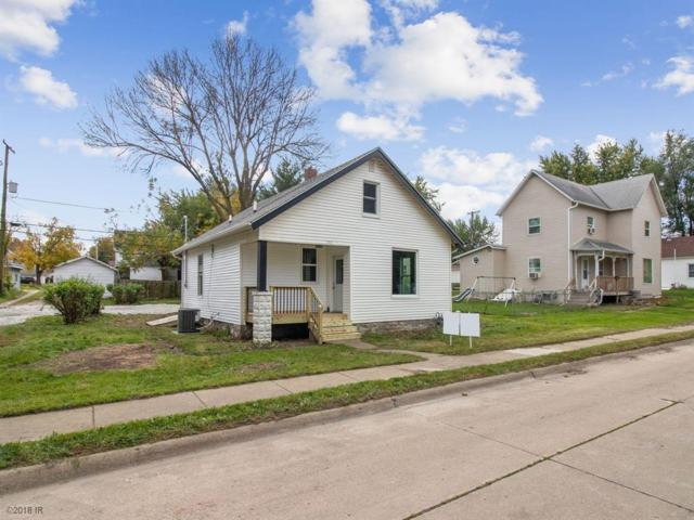 722 E Marion Street, Knoxville, IA 50138 (MLS #570962) :: Moulton & Associates Realtors